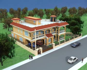 3-storey-residential-building-owned-by-lucia-zaidi-at-corona-del-mar-talisay-city-cebu