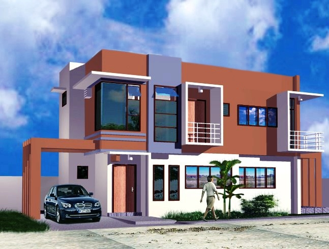2Tamani residence Sola homes Alcoy residential 2