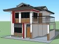 Rafael P Residence Phebz Subdivision Liloan residential 3