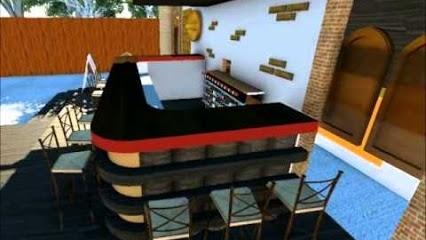 mexican-bar-design